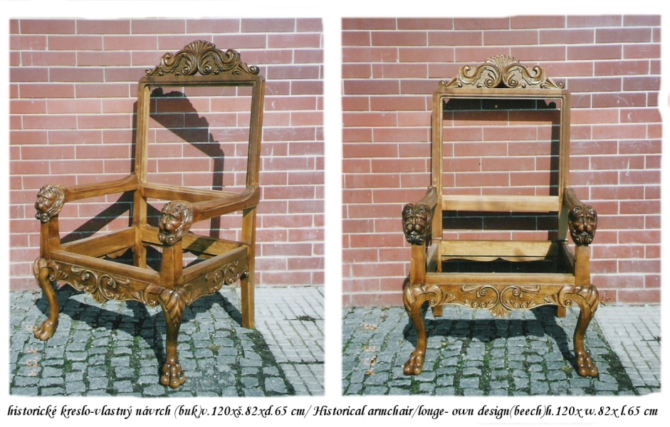 Historic chair-own proposal
